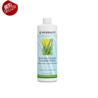 aloe concentrate
