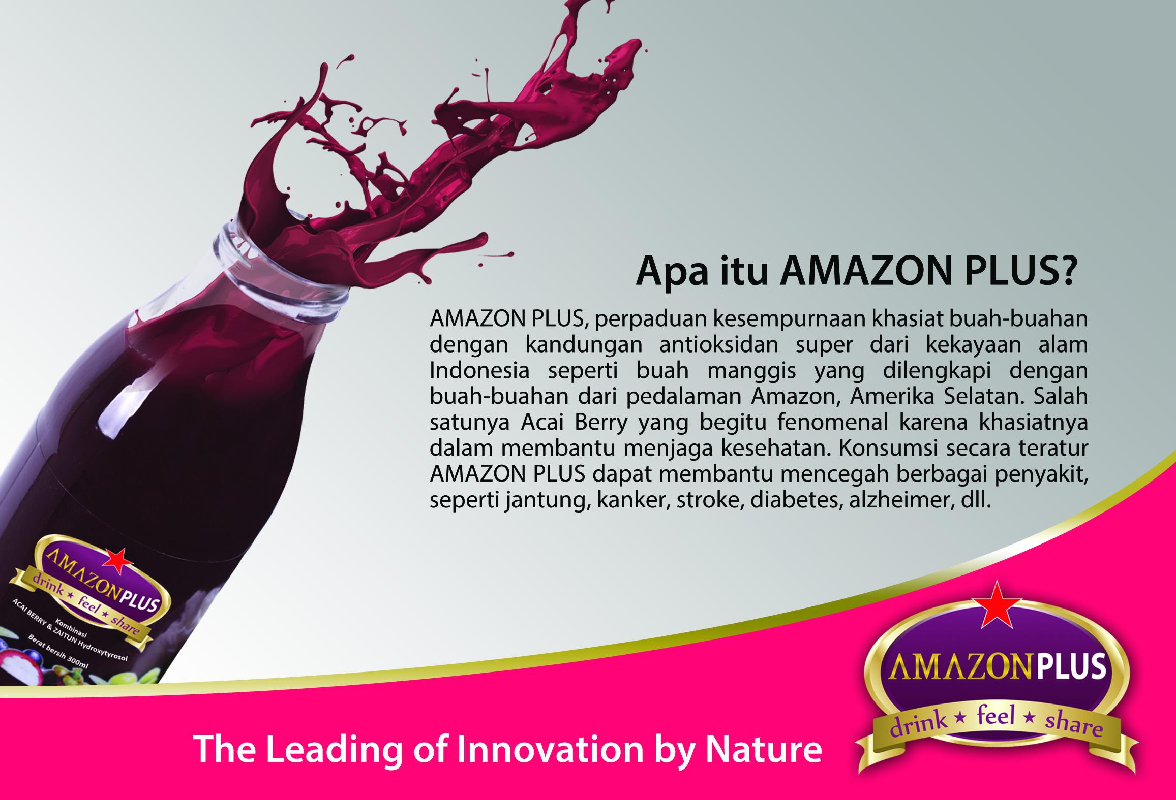 AMAZONPLUS